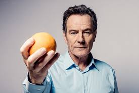 Share the orange video with Bryan Cranston to raise awareness about Alzheimer's.